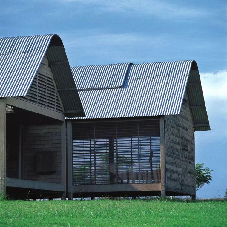 材料风向标|波纹铁正在进入住宅市场_6