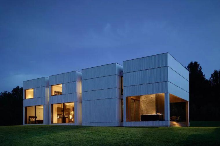材料风向标|波纹铁正在进入住宅市场_11
