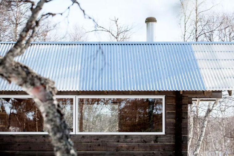 材料风向标|波纹铁正在进入住宅市场_17