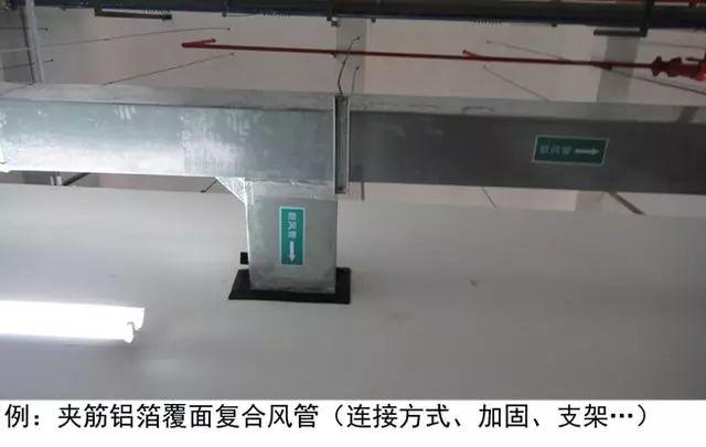 机电BIM必备-通风工程施工质量验收要点_2