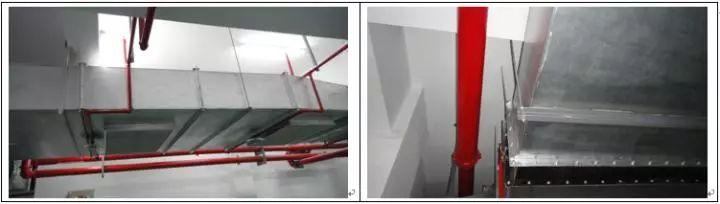 机电BIM必备-通风工程施工质量验收要点_10