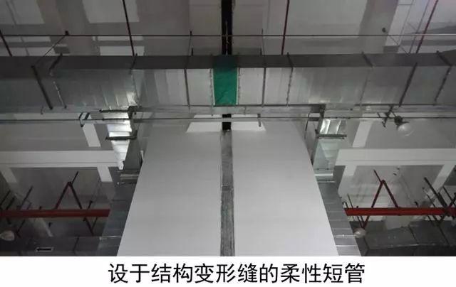 机电BIM必备-通风工程施工质量验收要点_5