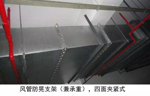 机电BIM必备-通风工程施工质量验收要点_12