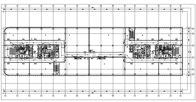 照明平面图-2