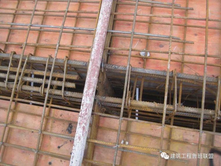 钢筋施工现场屡见不鲜的质量通病,如何防治