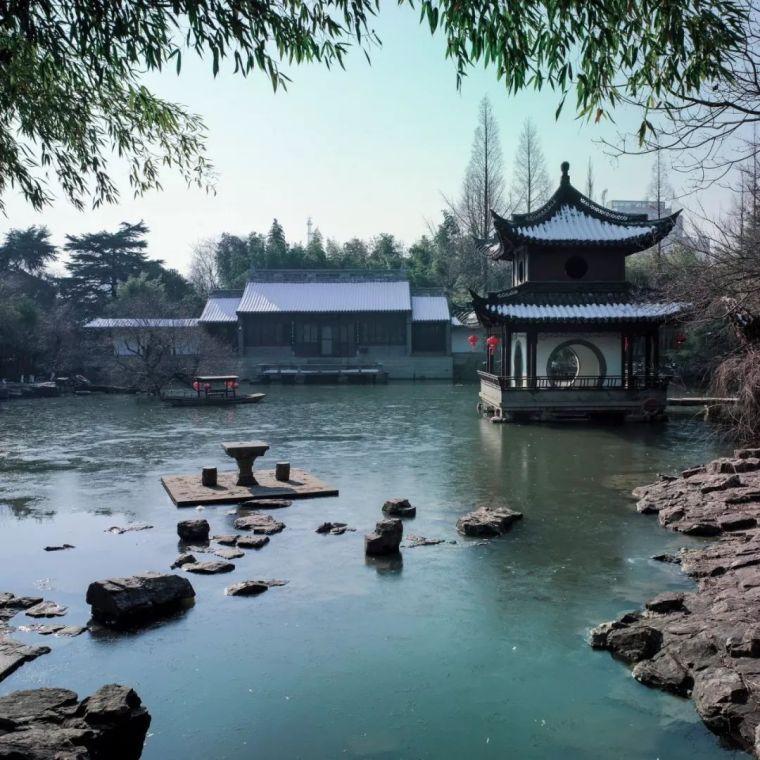 中国园林之父:没有他,江南美景会毁掉一半_56