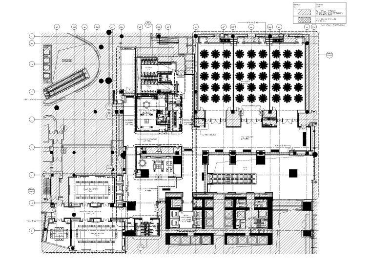 [长沙]Wilson-尼依格罗酒店施工图+效果图