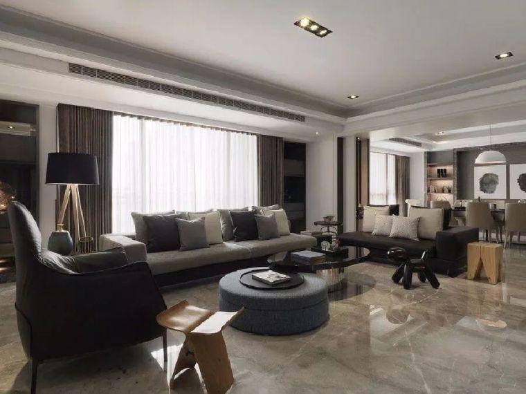 岩屏山岛——台湾现代风格私人住宅