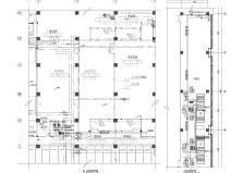 华为南方工厂二期暖通设计施工图