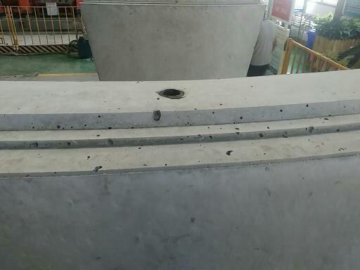 [QC成果]盾构管片提高外观质量