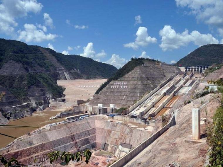 重庆市水利水电工程勘察设计管理办法