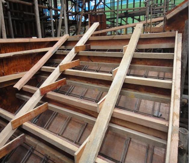 模板工程施工质量标准化图册(高清大图)