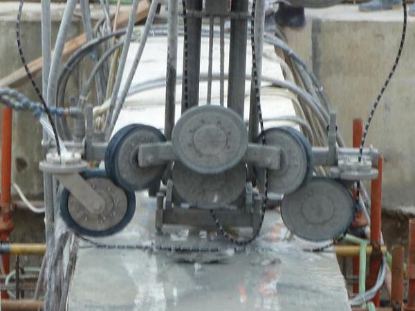 明挖车站基坑支护混凝土支撑拆除施工方案