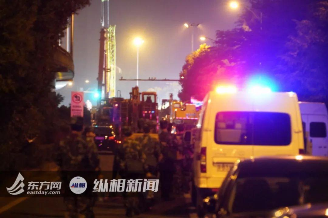无锡高架桥事故已致3死2伤,原因初步认定_20