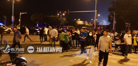 无锡高架桥事故已致3死2伤,原因初步认定_19