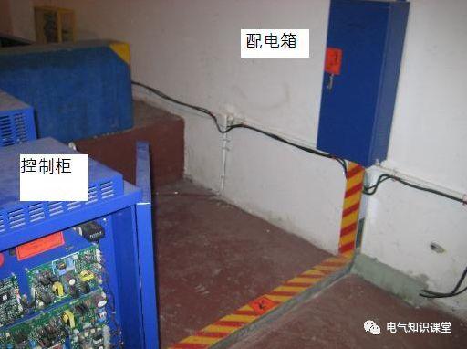 配电箱系统图字母都代表什么意思?_3