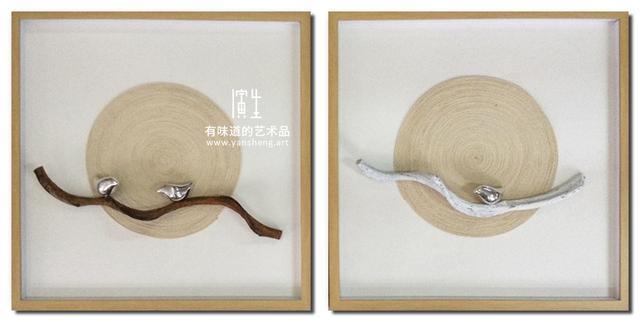 新中式陶瓷实物画_12