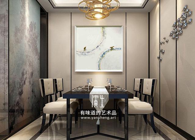 新中式陶瓷实物画_13
