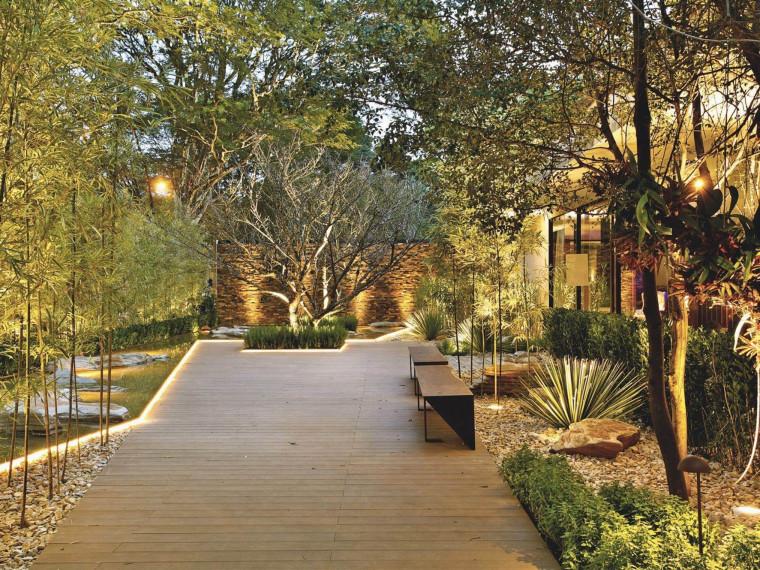 巴西MostraBlack花园