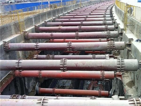中国中铁钢支撑安装及拆除安全专项施工方案