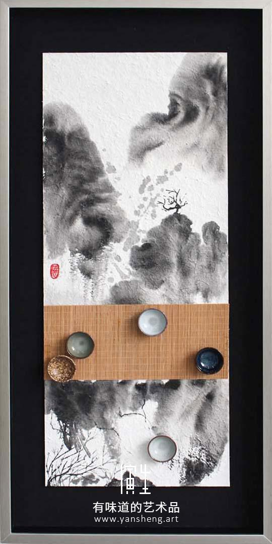 新中式陶瓷实物画_20