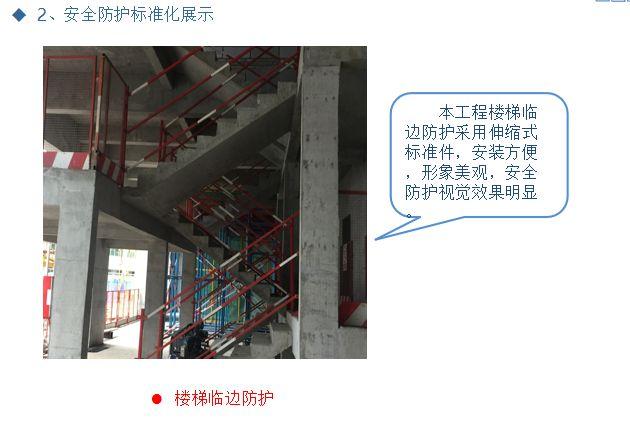 施工现场安全生产标准化优秀做法汇报PPT_11