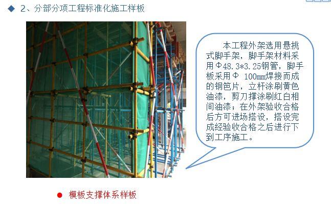 施工现场安全生产标准化优秀做法汇报PPT_10