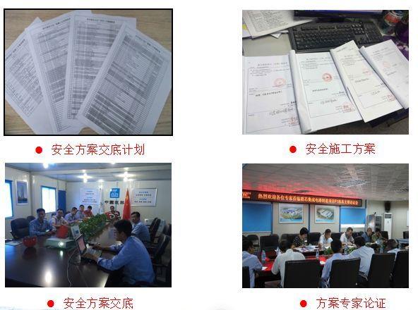施工现场安全生产标准化优秀做法汇报PPT