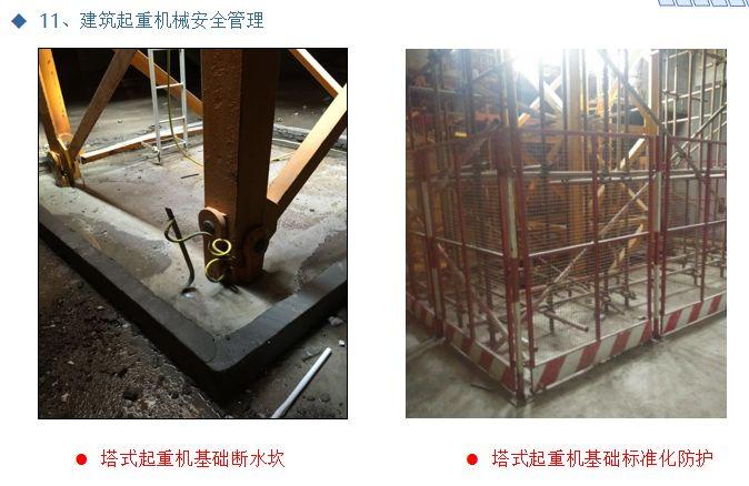 施工现场安全生产标准化优秀做法汇报PPT_35