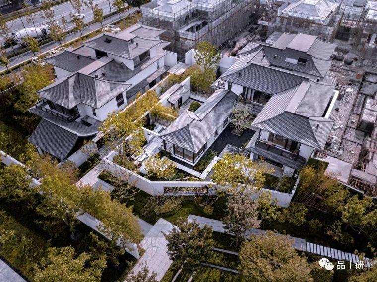 一座宅园九重景|宜和江南景观营造法式