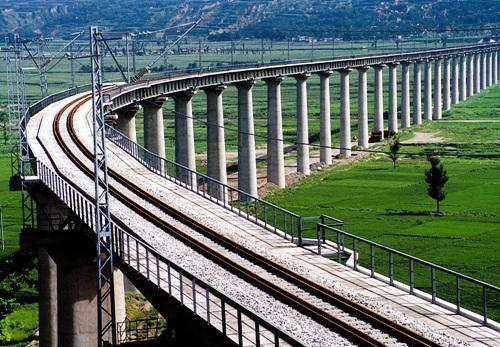 铁路建设工程标准化管理亮点图片(PPT)