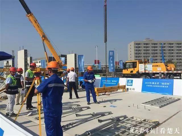近期部分地区装配式建筑行业最新发展动态