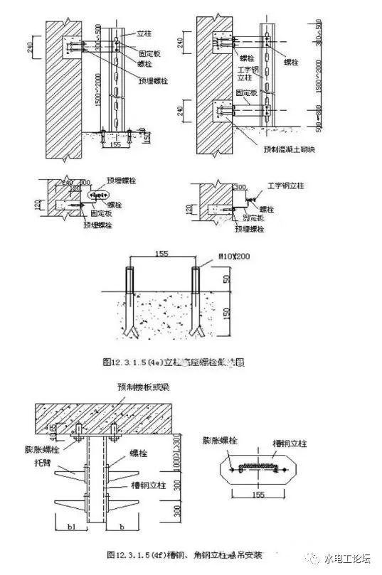 一整套电缆桥架安装施工流程及规范,建议收藏_12