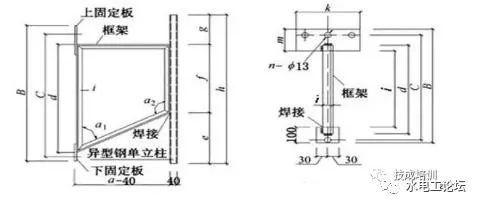 一整套电缆桥架安装施工流程及规范,建议收藏_10