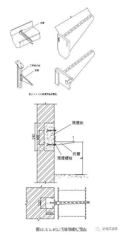 一整套电缆桥架安装施工流程及规范,建议收藏_14