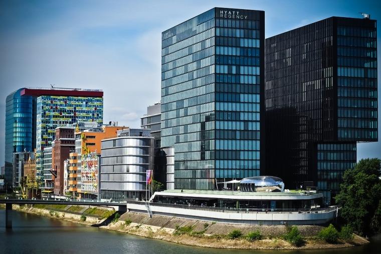 [北京]小高层安置房工程监理规划