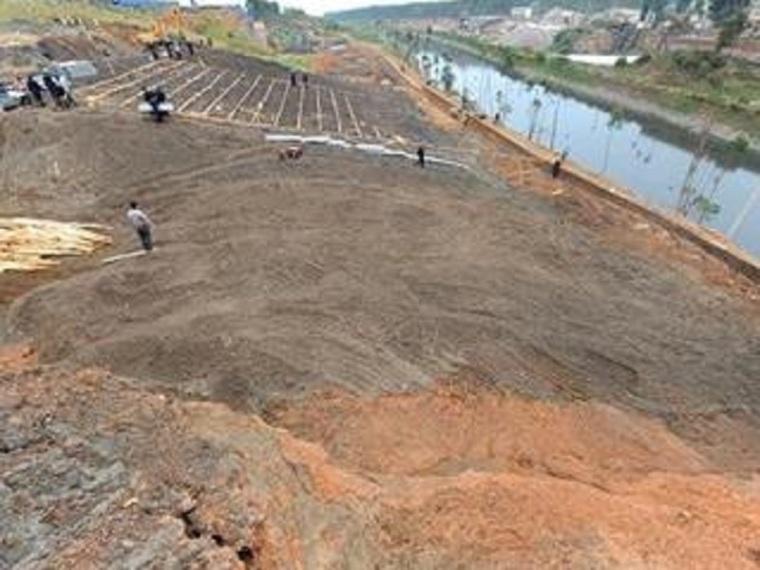 土壤污染防治及土壤地下水调查修复