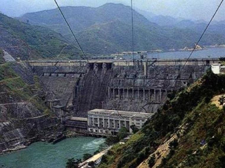 水库的工程地质问题研究(97页,内容丰富)