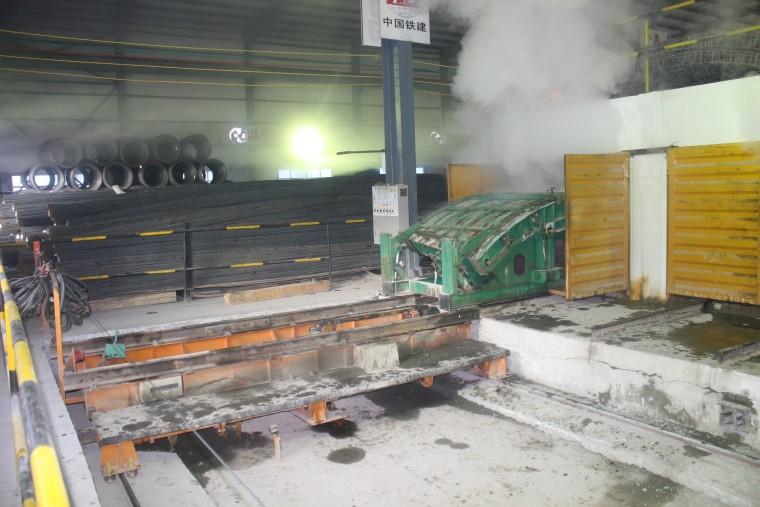 [论文]地铁盾构管片质量控制措施
