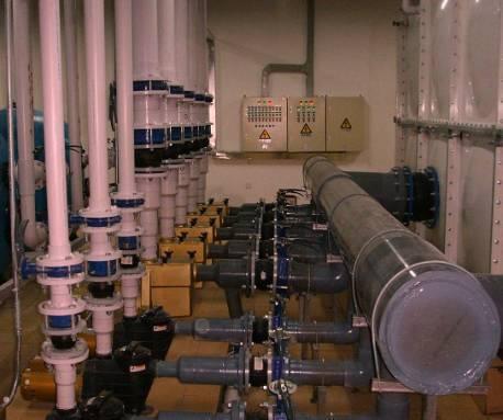 大企业的管道安装标准施工,就是与众不同!