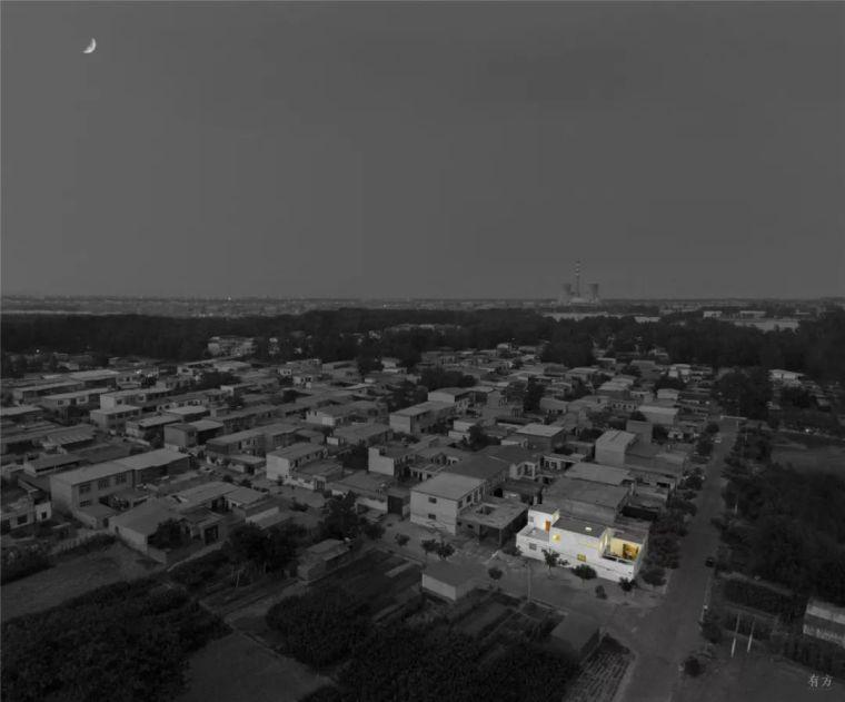 新作|边界住宅:生活的民谣/里建筑事务
