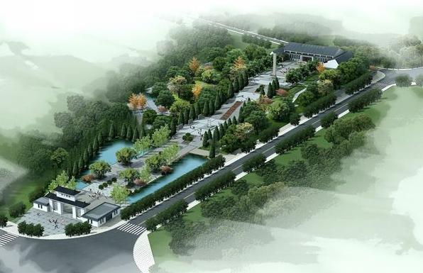 [甘肃]公墓工程土建安装监理规划(100页)