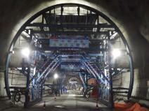 鐵路隧道襯砌施工成套技術(圖文并茂)