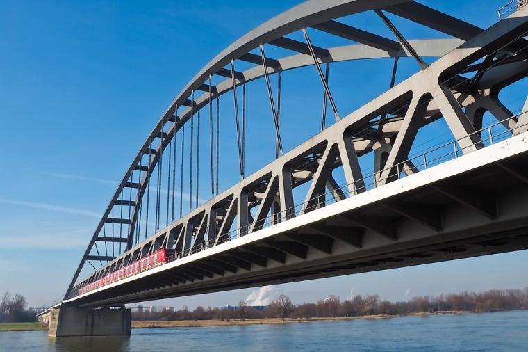 [东莞]过车景观桥工程工程监理规划