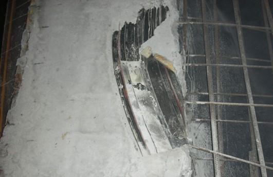 铁路隧道二衬问题及现场施工质量控制措施