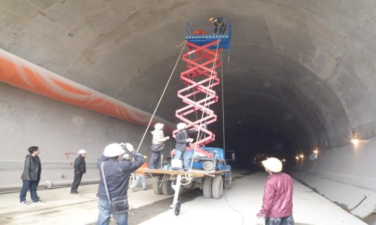 隧道衬砌混凝土质量主要通病的预防和控制