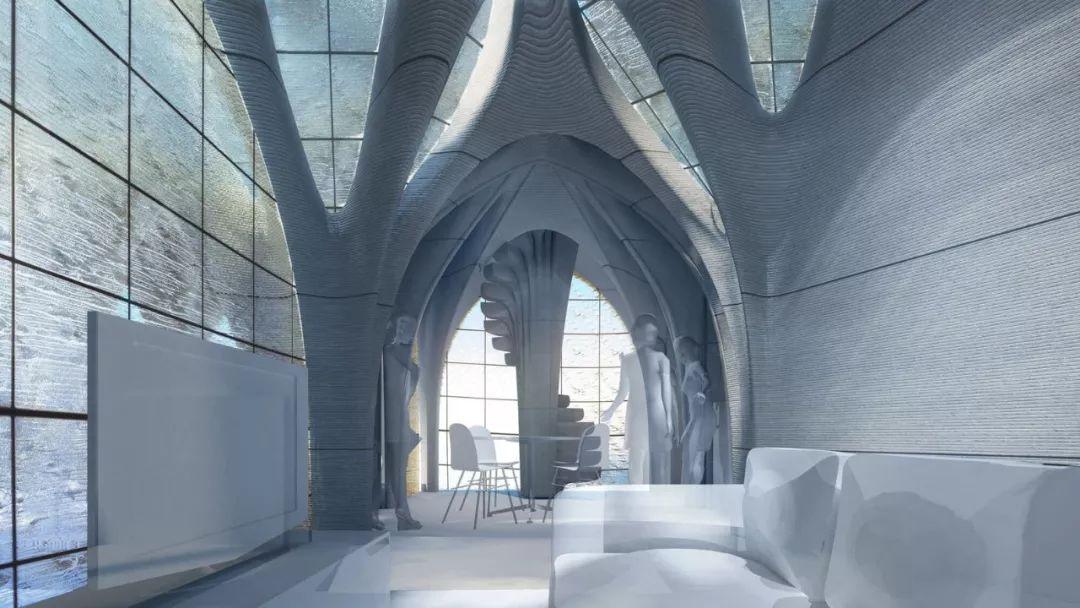 10個「未來城市」建筑設計丨附50套設計資料_57