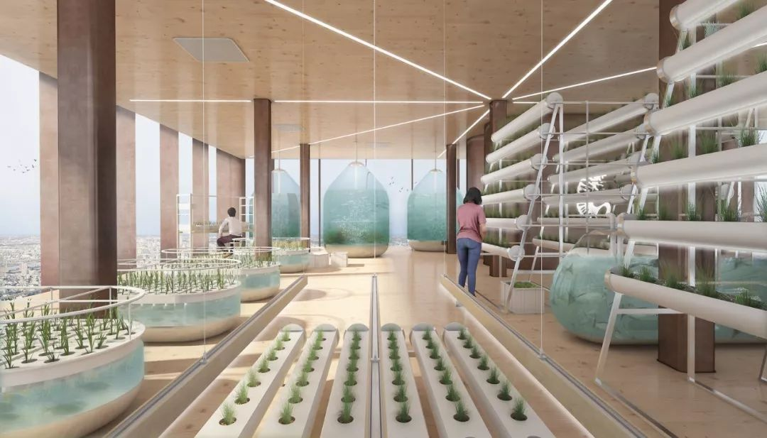 10個「未來城市」建筑設計丨附50套設計資料_64