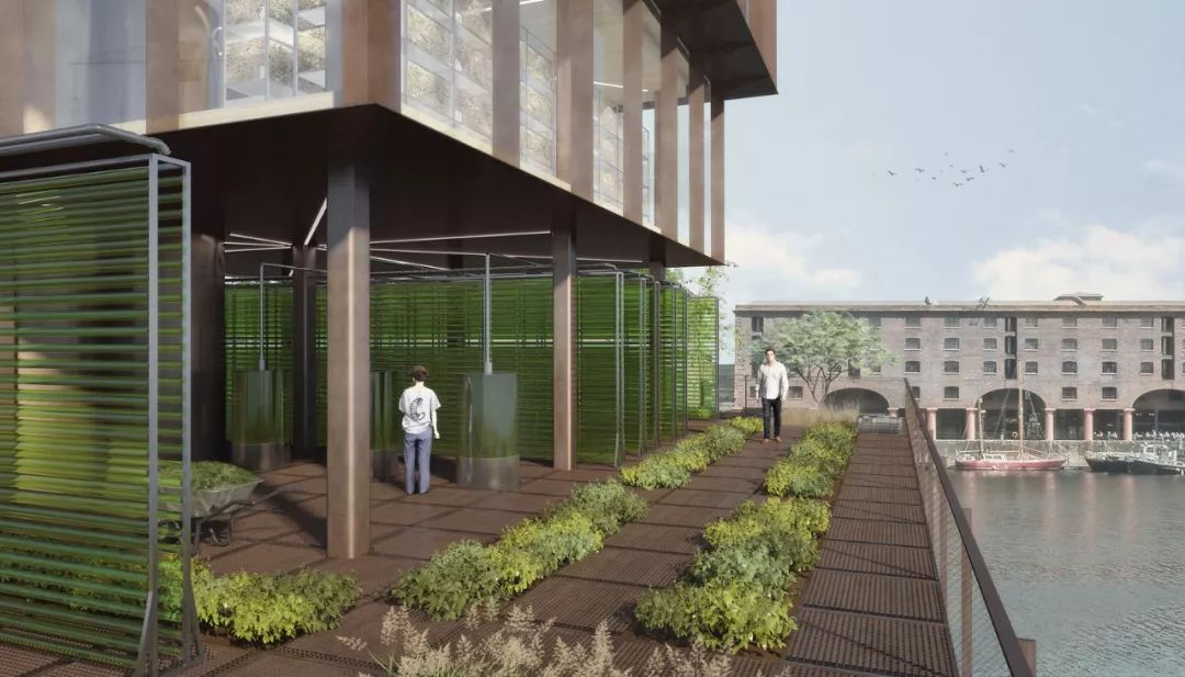10個「未來城市」建筑設計丨附50套設計資料_63