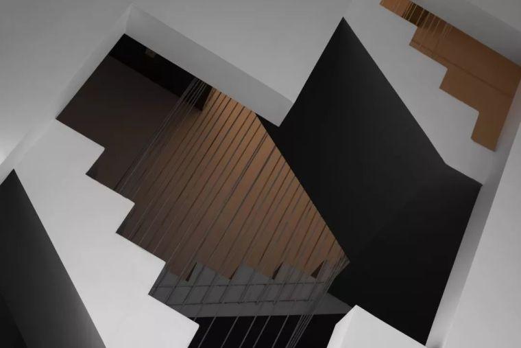 JYC服饰办公空间 | 艾克建筑设计